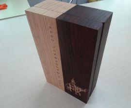 木製洋酒盒