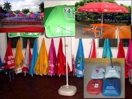 昆明太阳伞,昆明广告太阳伞