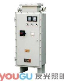 防爆自耦减压电磁起动箱(防爆型)(CBQ55)