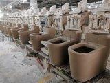 廣東潮州馬桶廠家連體坐便器坐廁座廁貼牌生產廠家直銷