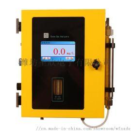 壁挂式在线臭氧浓度检测仪
