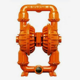 威尔顿煤矿用气动隔膜泵BQG-100/0.2