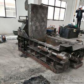 厂家直销Y81废金属、边角料、碎屑、刨花打包机