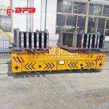 交流接觸器自動裝配生產線8噸火車牽引車 電動平車