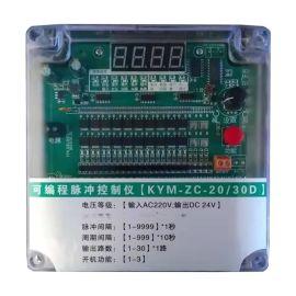 可编程数显脉冲控制仪 控制仪厂家