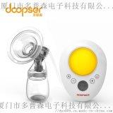 环保小夜灯DPS001单边电动吸奶器