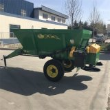 农用撒肥机 大型撒肥机 有机肥快速撒肥机