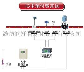 IC卡贸易结算预付费系统