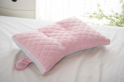 肩頸氣壓調整枕-舒眠型