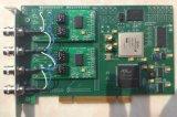 MIL-STD-1553总线通讯卡