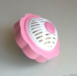 环保魔力洗衣球 洗衣机防缠绕清洁球 强力去污纳米洗护球