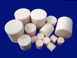 氧化铝陶瓷耐磨陶瓷柱