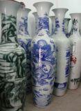 上海大花瓶廠,上海開業大花瓶