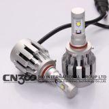 LED車燈 汽車LED前照燈 LED一體燈