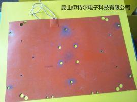 硅胶导热垫片-1400W