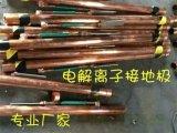 電解離子接地極的設計-泊頭藍澤專業防雷