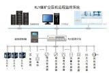 KLY煤矿空压机远程监控系统