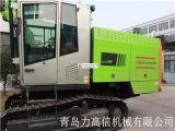 ZGYX-660全液压顶锤式钻机