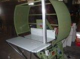 臺灣原裝進口精彩牌CT-100 PE自動結束機