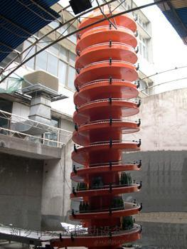 DZC垂直振動提升機