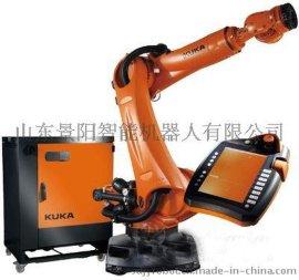 供应全自动码垛机|转盘式码垛机|码垛机器人|山东景阳智能机器人