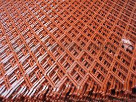 供应喷塑钢板网 冲孔过滤网异型金属板网