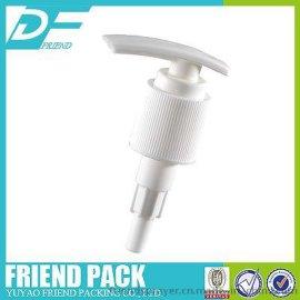 富兰德28/410 乳液塑料泵头 化妆品螺纹泵头