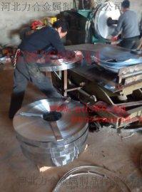 预应力波纹管钢带黑退带钢光亮带钢预应力波纹管  产品