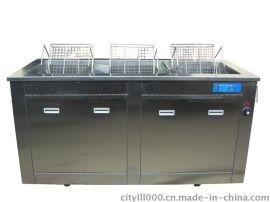 LSA-E48 环保机械超声波清洗机