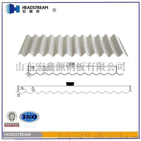 【彩鋼琉璃瓦價格】彩鋼琉璃瓦多少錢一平?彩鋼琉璃瓦規格型號資訊