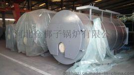 石家庄燃气蒸汽锅炉WNS1-20