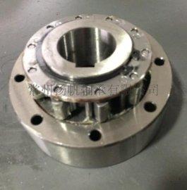 非接触楔块式单向离合器CKF-A45130