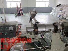 PPR冷热水管生产线