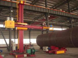 罗尼威尔LH型焊接操作机