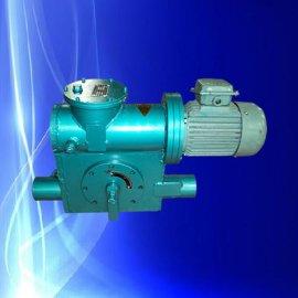 ZDY型角行程电液动执行器