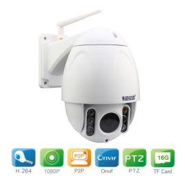 HW0045 2.8-12mm 变焦 200万 无线网络摄像机
