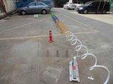 螺旋式自行车停车架规格,自行车停车架厂家