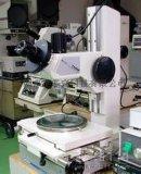 日本TOPCON工具显微镜TMM-130专业维修(二手回收置换)