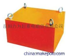RCYB系列圆形永磁除铁器