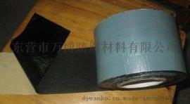 特加强级 管道防腐用聚丙烯防腐胶带 纤维胶带 防腐冷缠带 山东