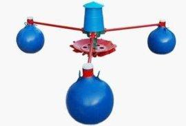 叶轮式增氧机 叶轮式增氧器 增氧机 浮水泵 鱼塘增氧机 叶轮式增氧机