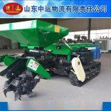 2F-30自走式多功能施肥机 新型多功能田园管理机