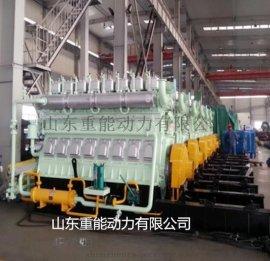 山东柴油船用g8300发动机