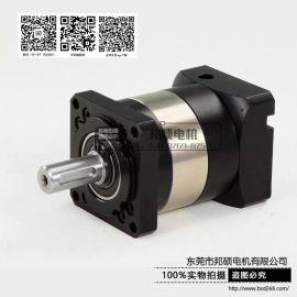 台湾精密伺服齿轮减速机PLF90型行星减速机