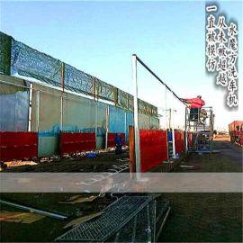 重庆九龙坡区工地 洗车机排水设计