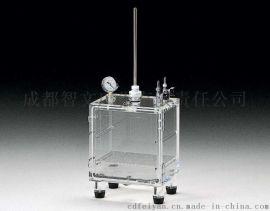 透明真空箱抽真空的存储柜有机玻璃真空箱