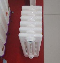 圣兴春QFGZ406型钢管柱型散热器