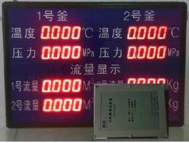 生产厂家供应KEC-CJQ16工业参数显示器