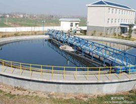 浅层气浮机污水处理设备厂家  浅层气浮机制造