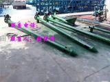 河沙装车用管式输送机,螺旋式陶土提升机